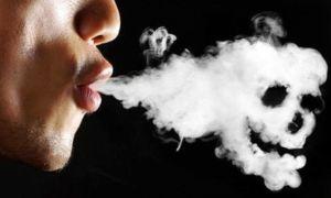 Смертность от курения