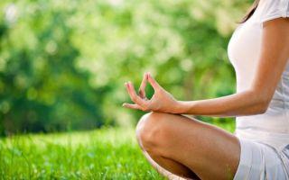 Совместимы ли йога и курение?