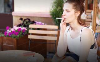 Почему так сложно бросить курить