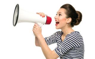 Как восстановить голос после курения?