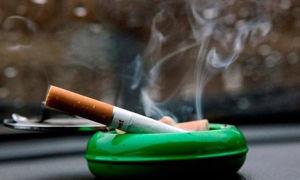 Что делать, если соседи курят в туалете