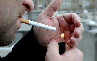 Является ли грехом курение в православии?
