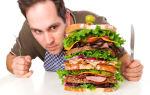Почему, когда бросают курить, усиливается аппетит