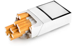 Что сделать, если очень хочется курить, а сигарет нет?