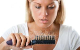 Выпадают ли волосы от курения?