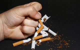 Может ли бросить курильщик с большим стажем?