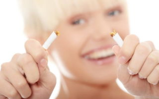 Как бросить курить, не навредив здоровью?
