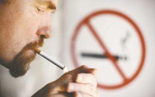 Страны мира, где запрещено курение