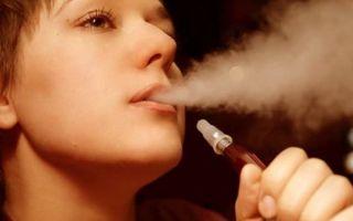 Можно ли курить, когда сильно болит горло?