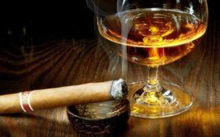 Почему сильно хочется курить, когда выпьешь?