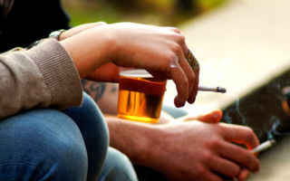 Как можно бросить пить и курить