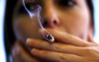 Как убедить себя бросить курить