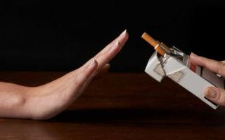 Почему не стоит курить