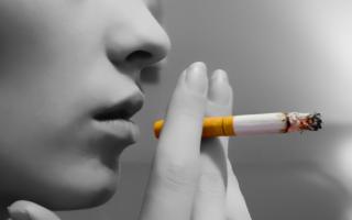 Гадания на сигаретах на любовь