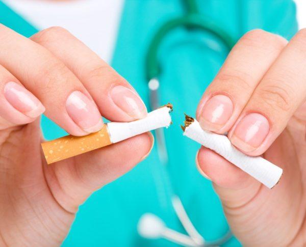 Уколы снижают тягу к никотину