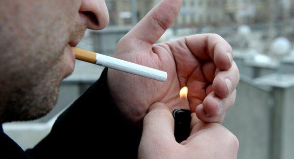Является ли курение грехом