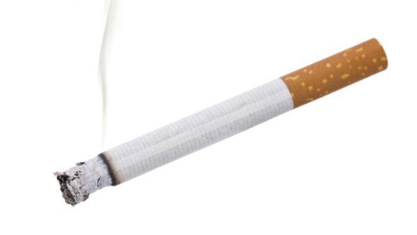Не докуривайте сигарету до конца