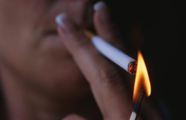 Чем опасно курение