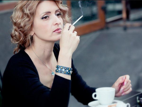 Вещества, содержащиеся в сигарете, вредны