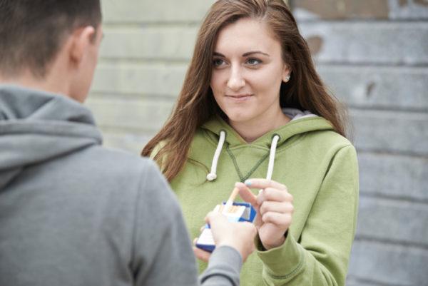 Что такое компромиссное отношение к курению