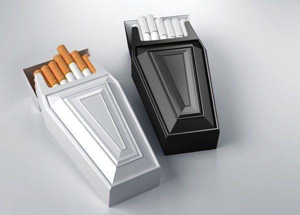 Церковь приравнивает курение к самоубийству