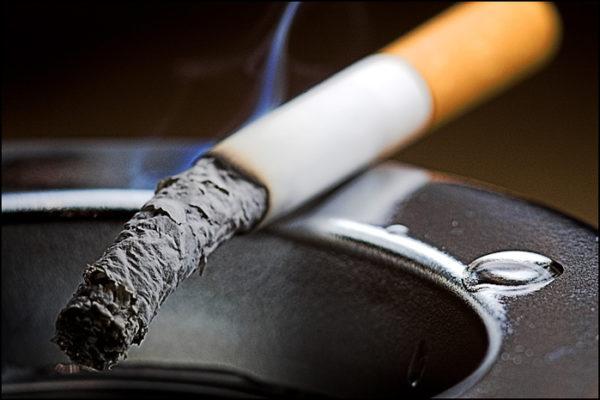 Что такое курение