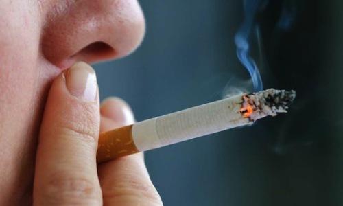 Табачный дым учащает приступы