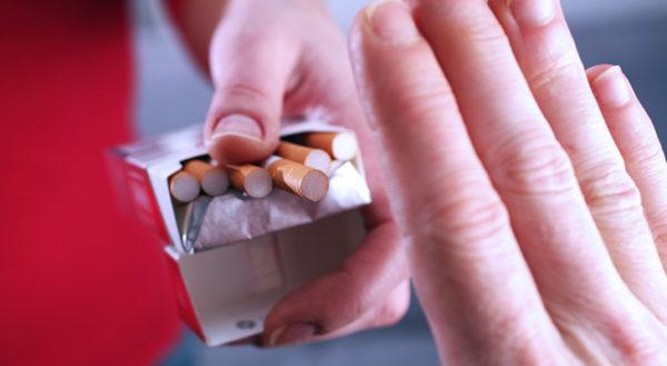 Сильная мотивация поможет отказаться от сигарет