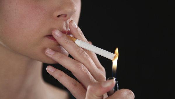 Зачем люди курят
