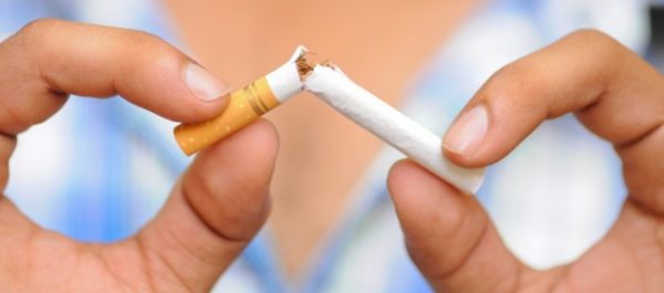 Какие изменения происходят в организме после года без сигарет