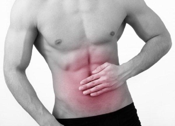 Никотин замедляет процесс лечения язвы