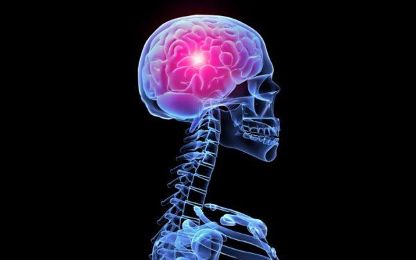 Курение нарушает работу головного мозга