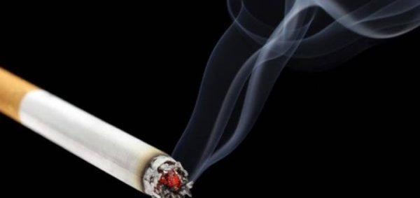 Чтобы бросить курить, нужна мотивация