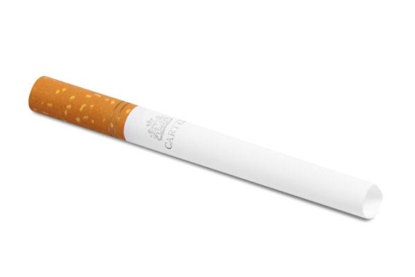 Функция фильтра в сигарете