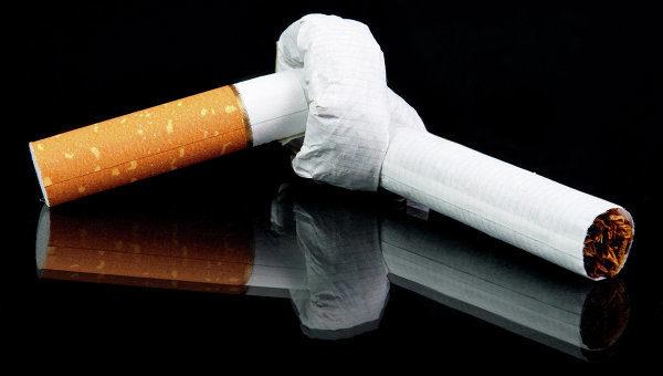 Побочные эффекты при отказе от курения
