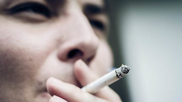 К чему ведет курение