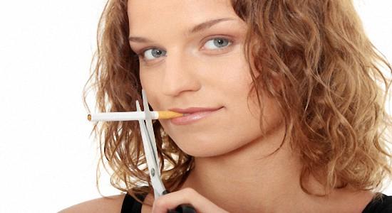 Бросая курить, настраивайтесь позитивно