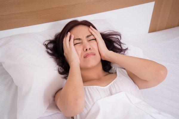 Головные боли после отказа от курения вызваны притоком кислорода