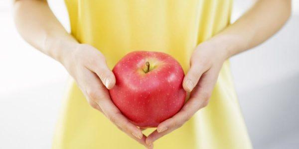 Овощи и фрукты помогут избежать изжоги