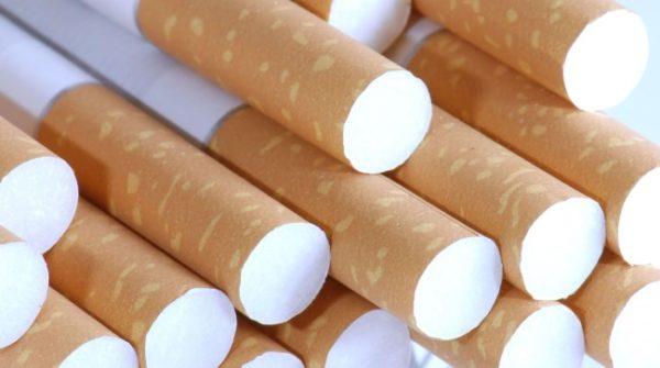 Сигареты с фильтром менее вредны для здоровья