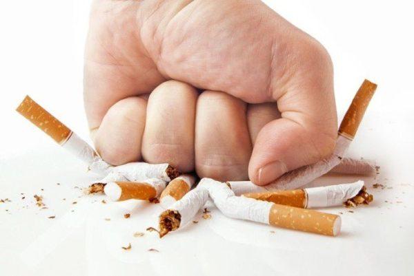 Что делать при никотиновом голодании