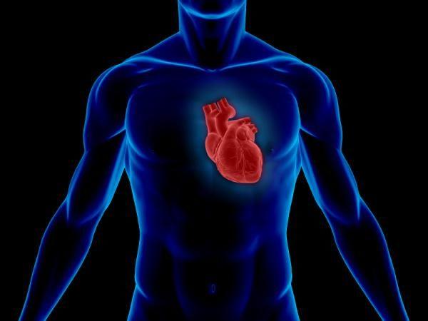 Курение нарушает работу сердца