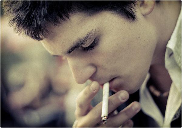 Как уменьшить вред от курения