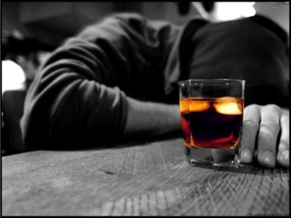 Влияние табака и алкоголя на здоровье человека