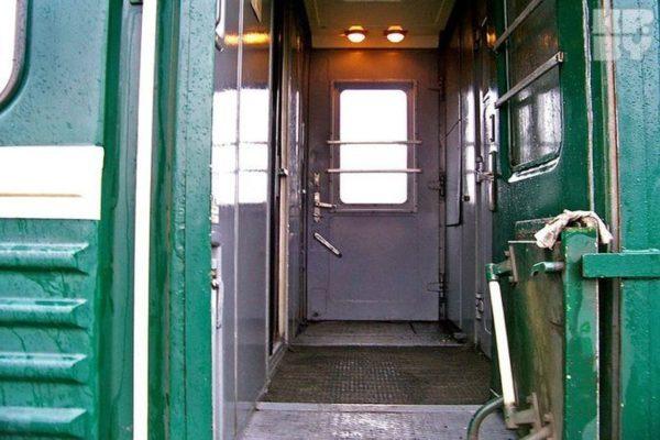 Какой существует штраф за курение в поезде
