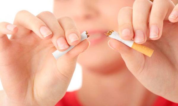 Истории людей, бросивших курить