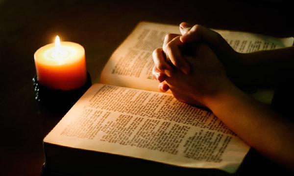 Побороть вредную привычку поможет молитва
