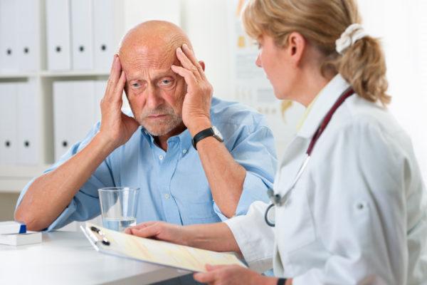 Курение спасет от болезни Альцгеймера?