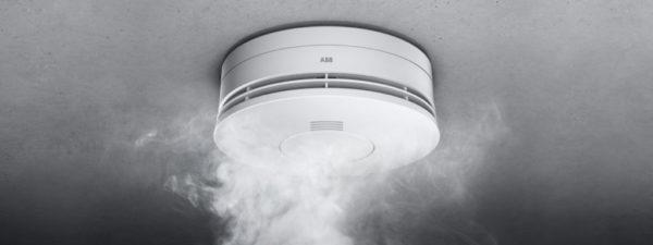 В туалетах аэропорта установлены датчики дыма