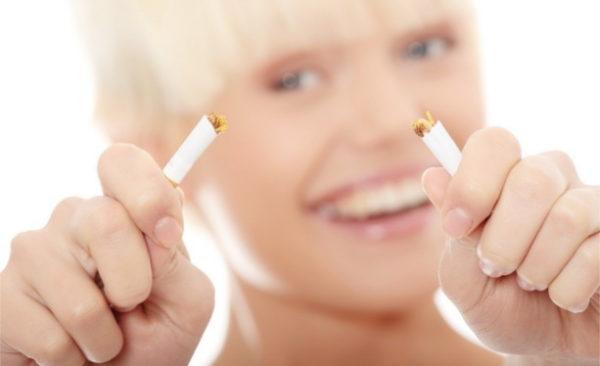 Как бросить курить без вреда для здоровья?